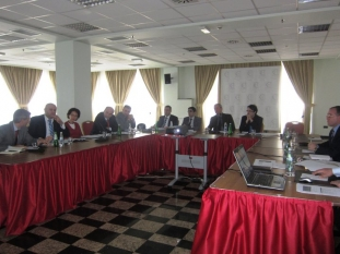 Validation workshop for Pilot Survey (Yerevan, 26.01.2011.)