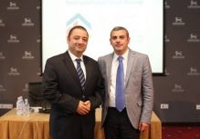 Vahe Mambreyan became a member of SME Cooperation Association Council