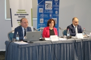 Public presentation of the results of the Survey on comprehension of economic competition